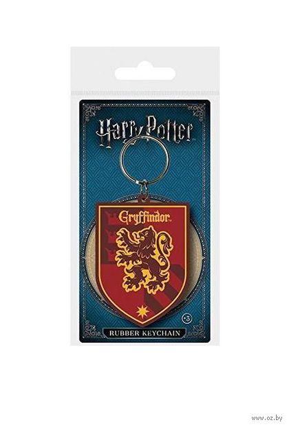 """Брелок """"Pyramid. Harry Potter. Gryffindor"""" — фото, картинка"""