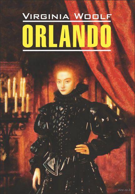 Orlando — фото, картинка
