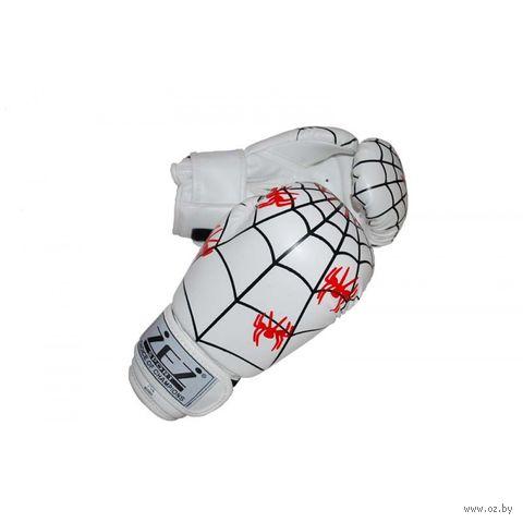 Перчатки боксёрские (6 унций; арт. 6-OZ-FLEX) — фото, картинка