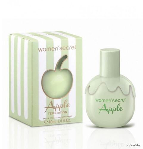 """Туалетная вода для женщин Women'secret """"Apple Temptation"""" (40 мл) — фото, картинка"""