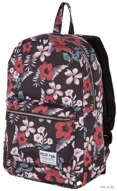 Рюкзак 17210 (20 л; коричневый) — фото, картинка