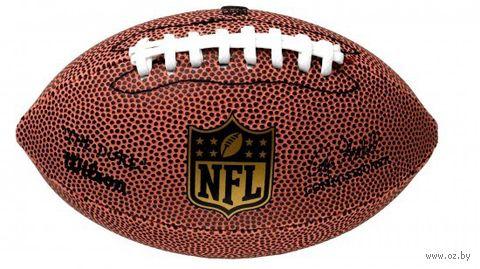 "Мяч для американского футбола Wilson ""NFL Mini"" №0 — фото, картинка"