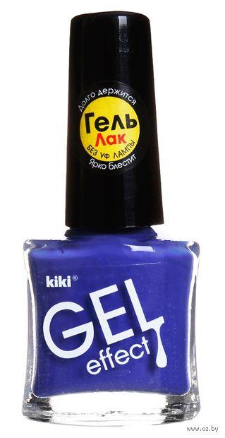 """Лак для ногтей """"Gel Effect"""" тон: 060 — фото, картинка"""