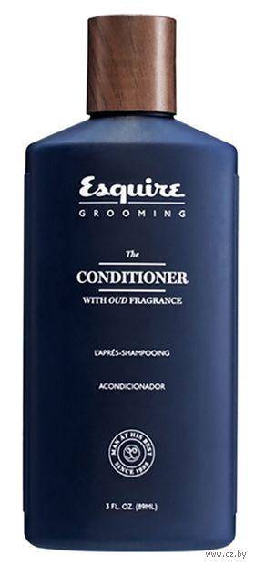 """Кондиционер для волос """"Esquire"""" (89 мл) — фото, картинка"""