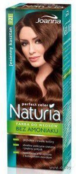 Краска для волос (тон: 121, осенний каштан)