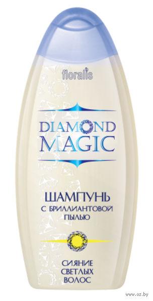 """Шампунь для волос """"Сияние светлых волос"""" (350 мл)"""
