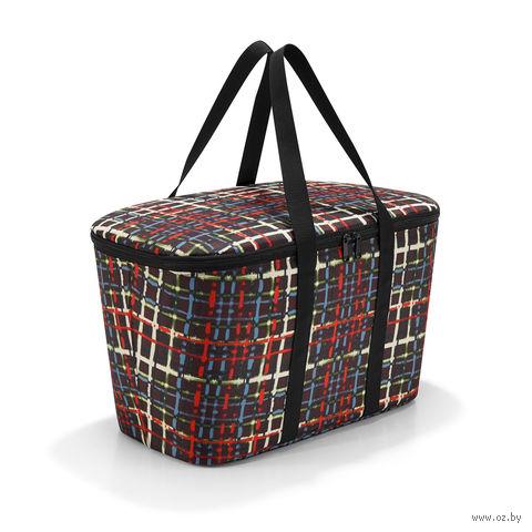 "Термосумка ""Coolerbag"" (wool)"