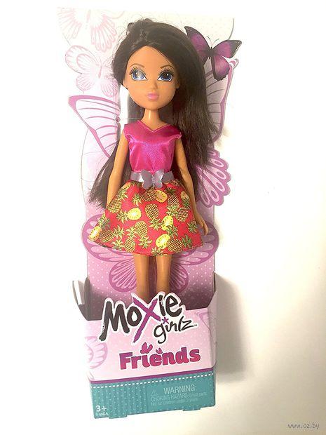 "Кукла ""Moxie Girlz. Подружки. Эмберли"""