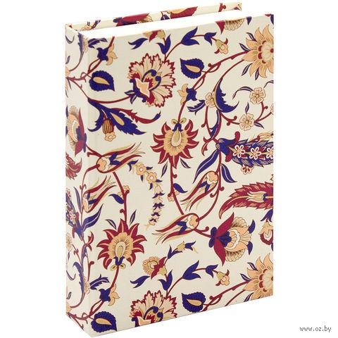 "Подарочная коробка ""Arabesque"" (10,5х16х3,5 см) — фото, картинка"