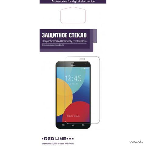 Защитное стекло для экрана Redline для Huawei Y3II 1шт. (УТ000009142) — фото, картинка