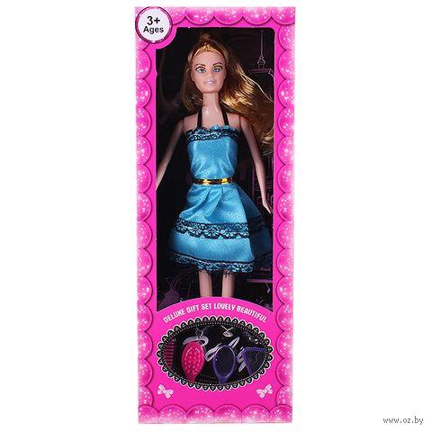 "Кукла ""Accessories"" (арт. DV-T-1088) — фото, картинка"