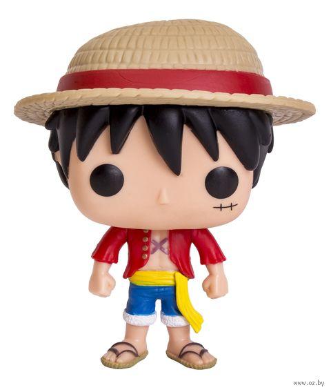 """Фигурка """"One Piece. Luffy Monkey D."""" — фото, картинка"""