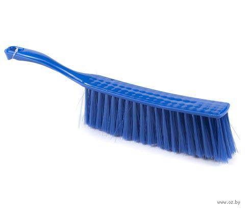 Щетка для уборки пластмассовая (34 см)