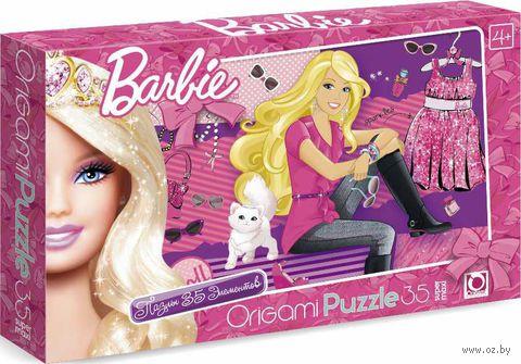 """Пазл """"Barbie 2"""" (35 элемента)"""