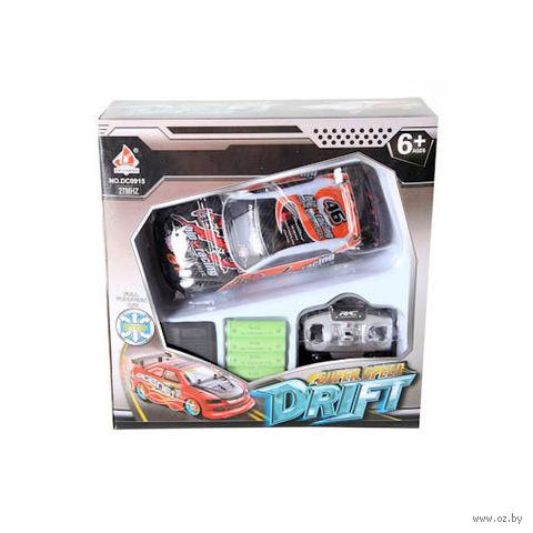 """Автомобиль на радиоуправлении """"Drift"""" (арт. DC0915)"""
