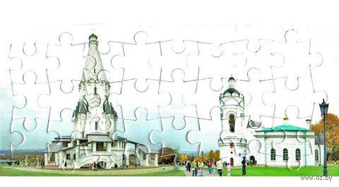 """Пазл-открытка """"Коломенское"""" (24 элемента)"""