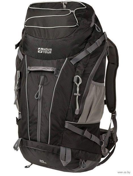 "Рюкзак ""Квест 60"" (60 л; серый) — фото, картинка"