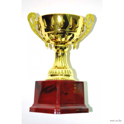Кубок сувенирный (арт. W0041-С) — фото, картинка