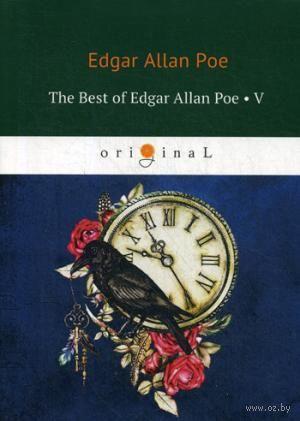 The Best of Edgar Allan Poe. Volume 5 — фото, картинка