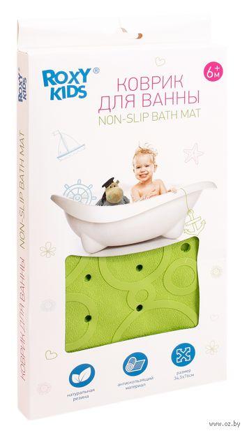 Коврик для ванночки (760х350 мм; арт. BM-M188GR) — фото, картинка