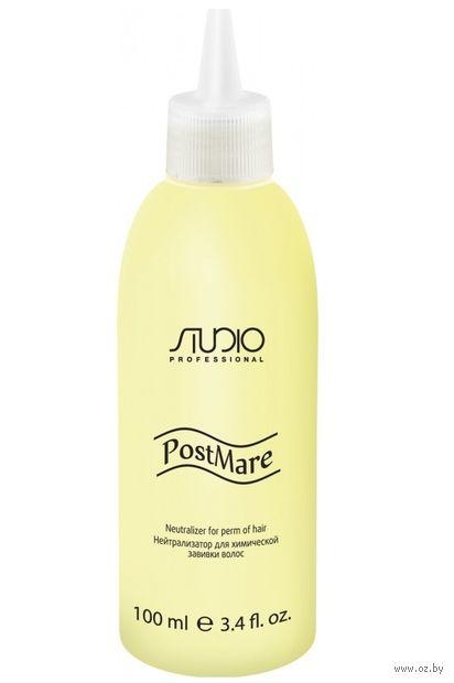 "Нейтрализатор для завивки волос ""PostMare"" (100 мл) — фото, картинка"