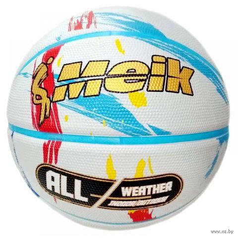 Мяч баскетбольный (арт. MK-2311) — фото, картинка