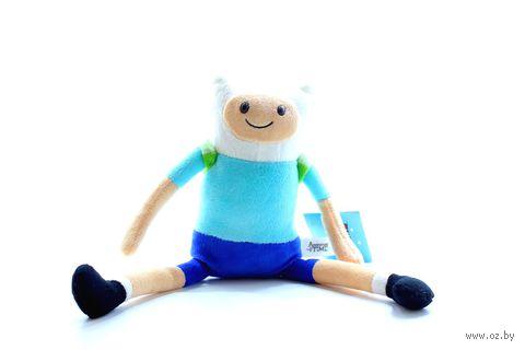 """Мягкая игрушка-брелок """"Финн Парнишка"""" (29 см)"""