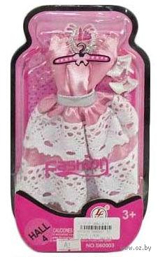 Одежда для куклы (рост: 29 см; арт. S60003-A2)