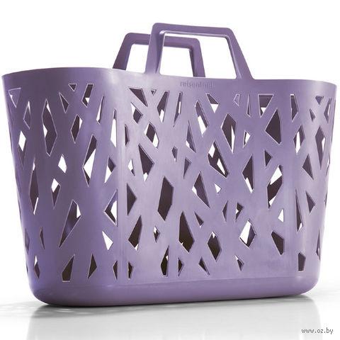 """Корзина """"Nestbasket"""" (pastel violet)"""