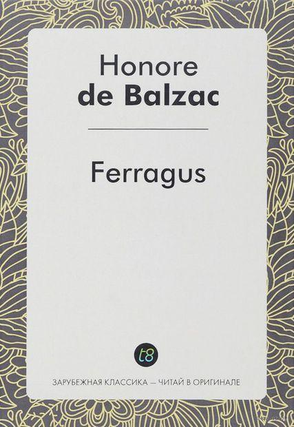 Ferragus — фото, картинка