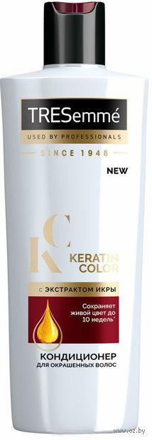 """Кондиционер для волос """"Keratin Color"""" (400 мл) — фото, картинка"""