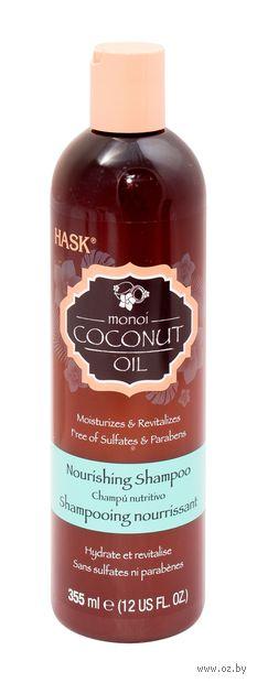 """Шампунь для волос """"Питательный. С кокосовым маслом"""" (355 мл) — фото, картинка"""