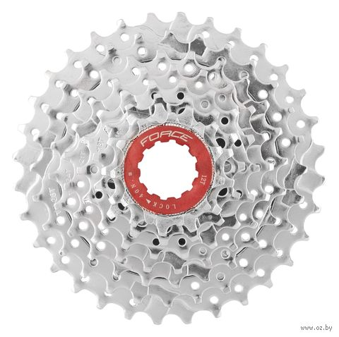 Кассета для велосипеда (8 скоростей; звёзды 11-32) — фото, картинка