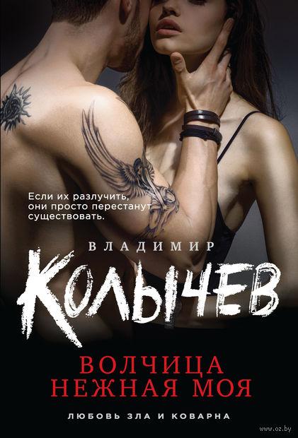 Волчица нежная моя (м). Владимир Колычев