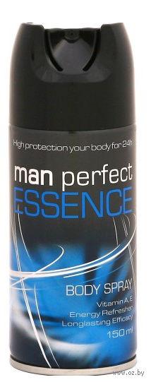 """Дезодорант для мужчин """"Essence"""" (спрей; 150 мл)"""