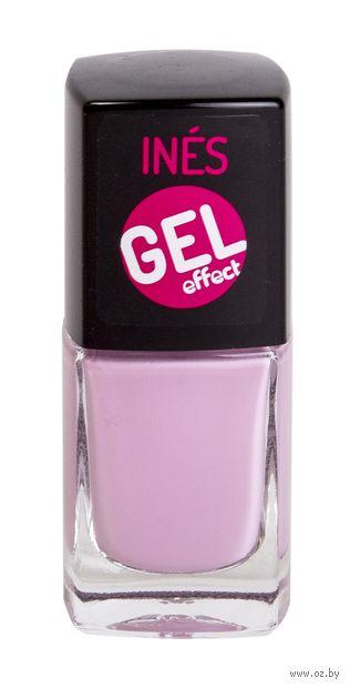 """Лак для ногтей """"Gel Effect"""" (тон: 26)"""