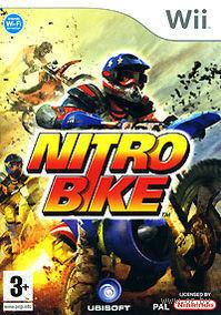 NitroBike (Wii)