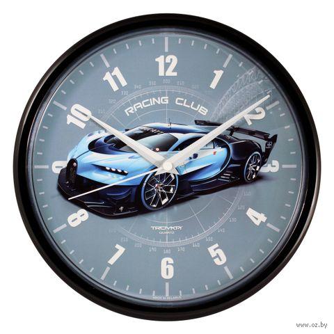Часы настенные (22,5 см; арт. 91900943) — фото, картинка