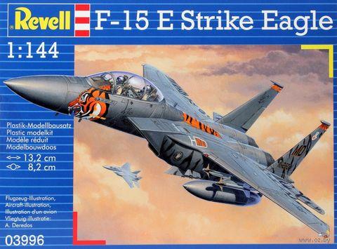 """Сборная модель """"Истребитель-бомбардировщик F-15E Strike Eagle"""" (масштаб: 1/144) — фото, картинка"""