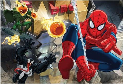 """Пазл """"Человек-паук. Побег"""" (160 элементов) — фото, картинка"""