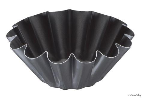"""Форма для выпекания металлическая """"Кекс"""" (230х90 мм) — фото, картинка"""
