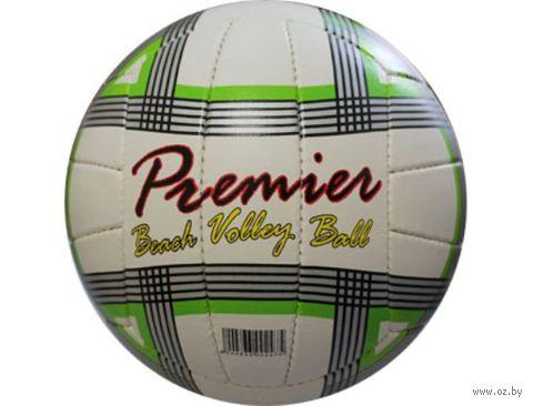 """Мяч волейбольный """"Premier"""" №4 (арт. 2512-017) — фото, картинка"""