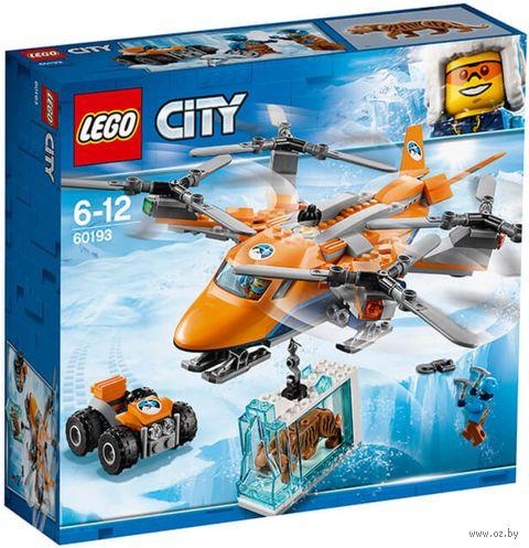 "LEGO City ""Арктический вертолёт"" — фото, картинка"