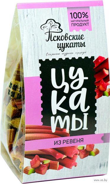 """Цукаты """"Ревень"""" (150 г) — фото, картинка"""