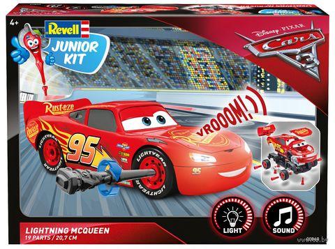 """Сборная модель """"Lightning McQueen"""" (масштаб: 1/20) — фото, картинка"""