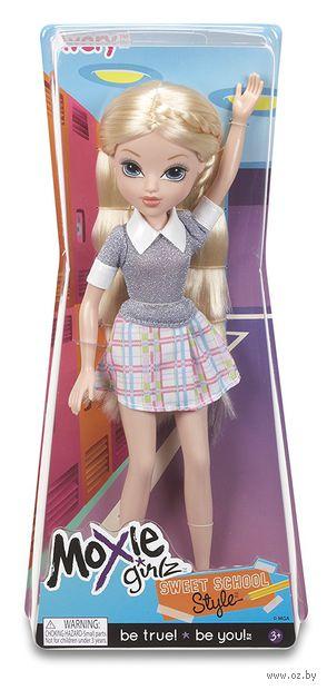 """Кукла """"Moxie Girlz. Школьный стиль. Эйвери"""""""