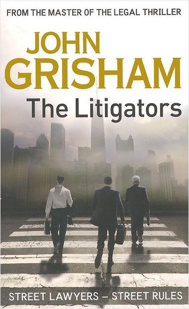 The Litigators — фото, картинка