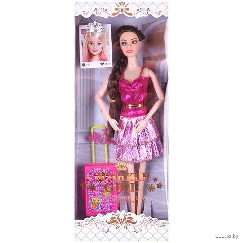 "Кукла ""Sparkle Girl"" (арт. DV-T-1094) — фото, картинка"
