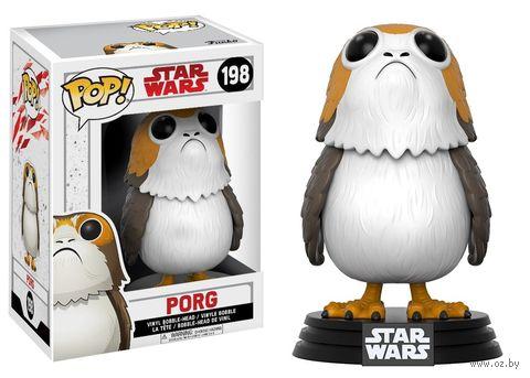 """Фигурка """"Star Wars. Porg"""" — фото, картинка"""