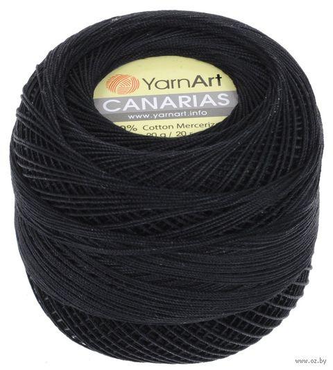 YarnArt. Canarias №9999 (20 г; 203 м) — фото, картинка
